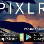 Tải ứng dụng Chỉnh sửa ảnh (Pixlr) cho điện thoại Android và IOS