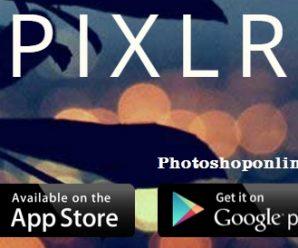 Ứng dụng chỉnh sửa ảnh cho Android & IOS